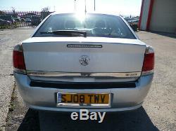 Vauxhall Vectra 1.9 Cdti 2008 (spares Or Repair)