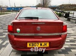 Vauxhall Vectra 1.9 Cdti Automatic + Full Service History + Drives Excellent