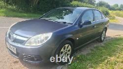 Vauxhall Vectra 1.9 Cdti Design Diesel Fsh Clean Car Drives Well Cards Welcome