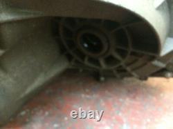 Vauxhall Vectra 1.9 Cdti Diesel 2005 Gearbox F40 6 Speed 97k