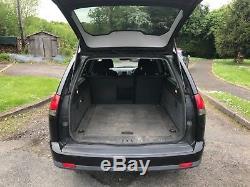 Vauxhall Vectra 1.9 Cdti Sri 150 Bhp Estate Black Fully Serviced Full Mot