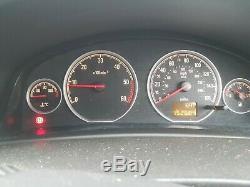 Vauxhall Vectra 1.9 Cdti Sri Elite Vxr Pack