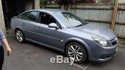Vauxhall Vectra 1.9 SRI CDTI 150bhp 12months MOT