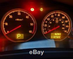 Vauxhall Vectra 1.9 cdti 150bhp automatic