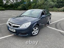 Vauxhall Vectra 1.9 cdti 89k
