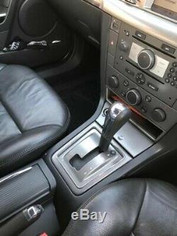 Vauxhall Vectra 1.9 cdti Elite Auto