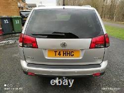 Vauxhall Vectra 1.9 cdti SPARE or REPAIR