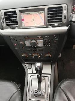 Vauxhall Vectra 1.9 cdti elite 150 estate
