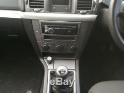 Vauxhall Vectra 1.9 cdti spares repair