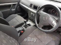Vauxhall Vectra 1.9 cdti sri