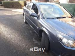 Vauxhall Vectra 1.9 cdti sri 150 Low miles Fsh may swap van