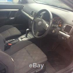 Vauxhall Vectra 1.9 sri cdti diesel auto