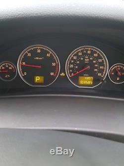 Vauxhall Vectra 1.9CDTI 150BHP Design Automatic Estate
