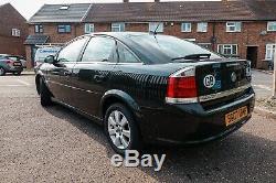 Vauxhall Vectra 1.9CDTI 2007