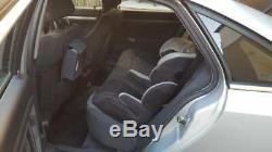 Vauxhall Vectra 1.9CDTI 2008 Automatic Desiel Beige