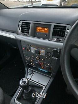 Vauxhall Vectra 1.9CDTI EXCLUSIV 150