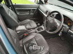 Vauxhall Vectra 1.9CDTI Spares/Repair