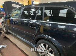 Vauxhall Vectra 1.9D CDTI 150 SRI Estate 2008 (Breaking)