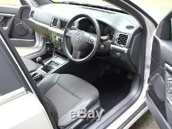 Vauxhall Vectra 1.9cdti 150 Design Manual 6 Speed 56 Reg (Shropshire)