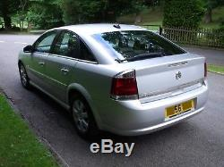 Vauxhall Vectra 1.9cdti 150ps Design Manual 6 Speed 56 Reg (Shropshire)
