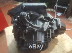 Vauxhall Vectra 1.9cdti 6 Speed M32 Gearbox (12 Month Warranty)