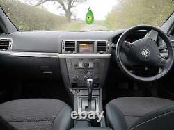 Vauxhall Vectra 2.0 CDTi 2008 silver. Very Good Condition