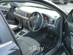 Vauxhall Vectra 2007 Hatchback Cdti