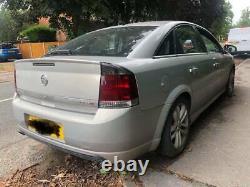 Vauxhall Vectra 2008 1.9CDTI 150BHP BREAKING