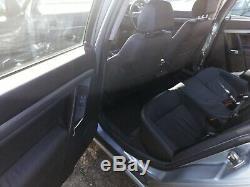 Vauxhall Vectra 3.0 CDTI 24v V6 Elite 2008