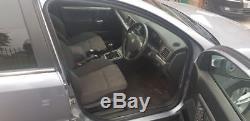 Vauxhall Vectra 3.0 CDTI V6 SRI