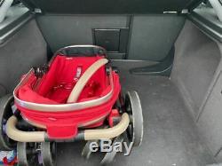 Vauxhall Vectra 3.0 CDTi V6 Elite