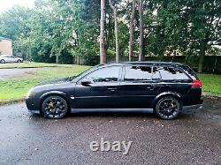 Vauxhall Vectra 3.0 V6 CDTI SRI Auto Estate