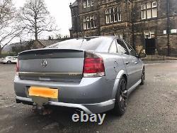 Vauxhall Vectra 3.0 V6 Cdti Xpack Kit Alloys, Diesel, Long Mot, Stunning Car