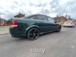Vauxhall Vectra 3.0 cdti rare colour stage 1