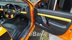 Vauxhall Vectra 3.0 v6 cdti 240bhp