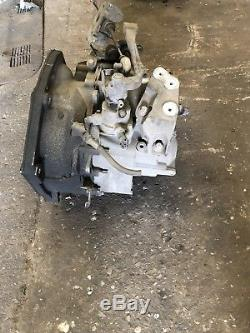 Vauxhall Vectra Astra H 2005-2009 1.9 Cdti Gearbox F40 6 Speed