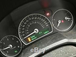 Vauxhall Vectra Astra H Saab Zafira B 2005-2009 1.9 Cdti Gearbox F40 6 Speed