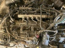 Vauxhall Vectra Astra H ZAFIRA B 1.9 CDTi ENGINE Z19DTH 150BHP WITH WARRANTY