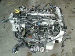 Vauxhall Vectra Astra H Zafira B 1.9 16v Cdti Z19dth Engine + Turbo 87k 2002-09