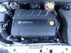 Vauxhall Vectra/Astra/Zafira 1.9 Z19DTH 150BHP CDTI Diesel COMPLETE Engine 69K