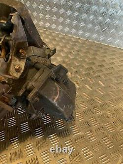 Vauxhall Vectra / Astra / Zafira 1.9cdti 6speed Manual Gearbox M32 Type