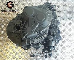 Vauxhall Vectra Astra Zafira M32 1.9 CDTI Reconditioned Gearbox (no exchange)