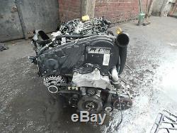 Vauxhall Vectra Astra Zafira Saab 1.9 Cdti 150bhp Z19dth Complete Diesel Engine