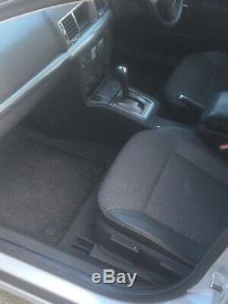 Vauxhall Vectra Auto diesel 1.9 cdti