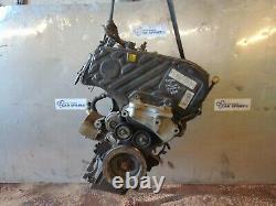 Vauxhall Vectra C 02-08 1.9 CDTi 16v Diesel Z19DTH 116k Engine + Pump injectors