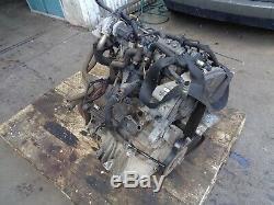 Vauxhall Vectra C 02-08 Engine, 1.9CDTi, 86k miles, 150bhp