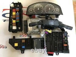 Vauxhall Vectra C 1.9 CDTI 150 Z19DTH Manual ECU Kit 0281014450