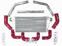 Vauxhall Vectra C 1.9 CDTI Diesel Turbo Front Mount Intercooler Kit FMIC