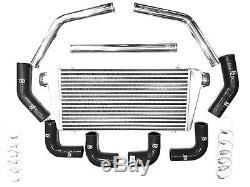 Vauxhall Vectra C 1.9 CDTI Front Mount Intercooler kit Diesel turbo FMIC