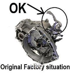 Vauxhall Vectra C 1.9 CDTi 100 120 150bhp Mtech W Shift Shortshifter F40 Gearbox